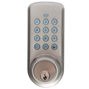 Замок Vision Security Door Lock with Handle Умный дом